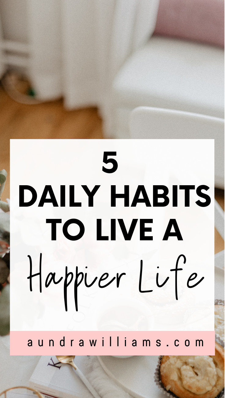 10 small ways to live a happier life.  10 daily habits to live your best life- How to improve yourself self improvement. Things to do 5 practical ways. Practical ways to improve yourself to become the best version of yourself.  #lifehacks #howtoselflove #selfdevelopment #selfhelppersonaldevelopment #selfimprovementpersonaldevelopment #takingcareofyourself #habittracker #habitjournal