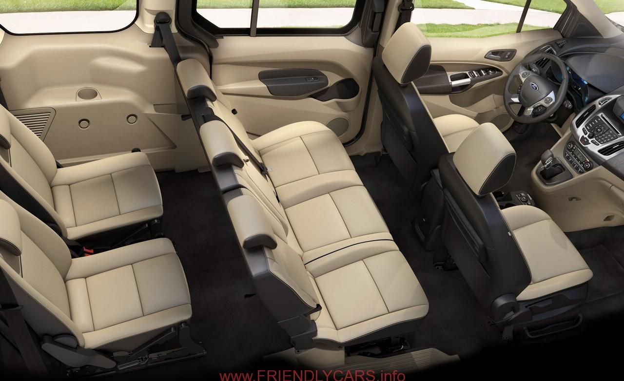 Cool Ford Expedition  Interior Car Images Hd  Ford Transit Connect Wagon Interior Photo