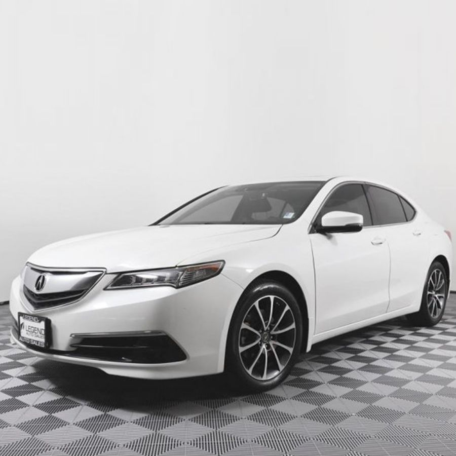 The 2016 Acura: When Comfort Meets Style