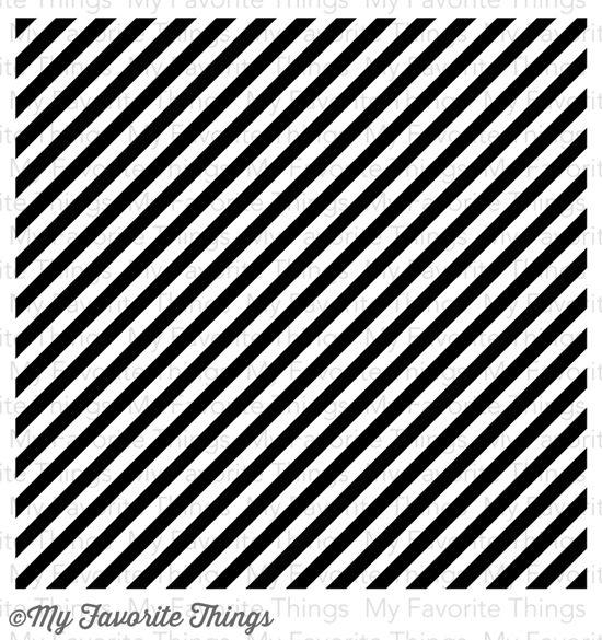 My Favorite Things My Favorite Things Striped Background Diagonal Stripes My Favorite Things