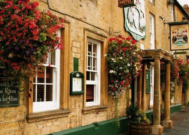 Redesdale Arms Save Up To 70 On Luxury Travel Secret Escapes