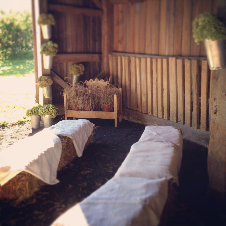 Fall Rustic Barn Weddings: Fall Season Wedding In A Barn...beautiful!