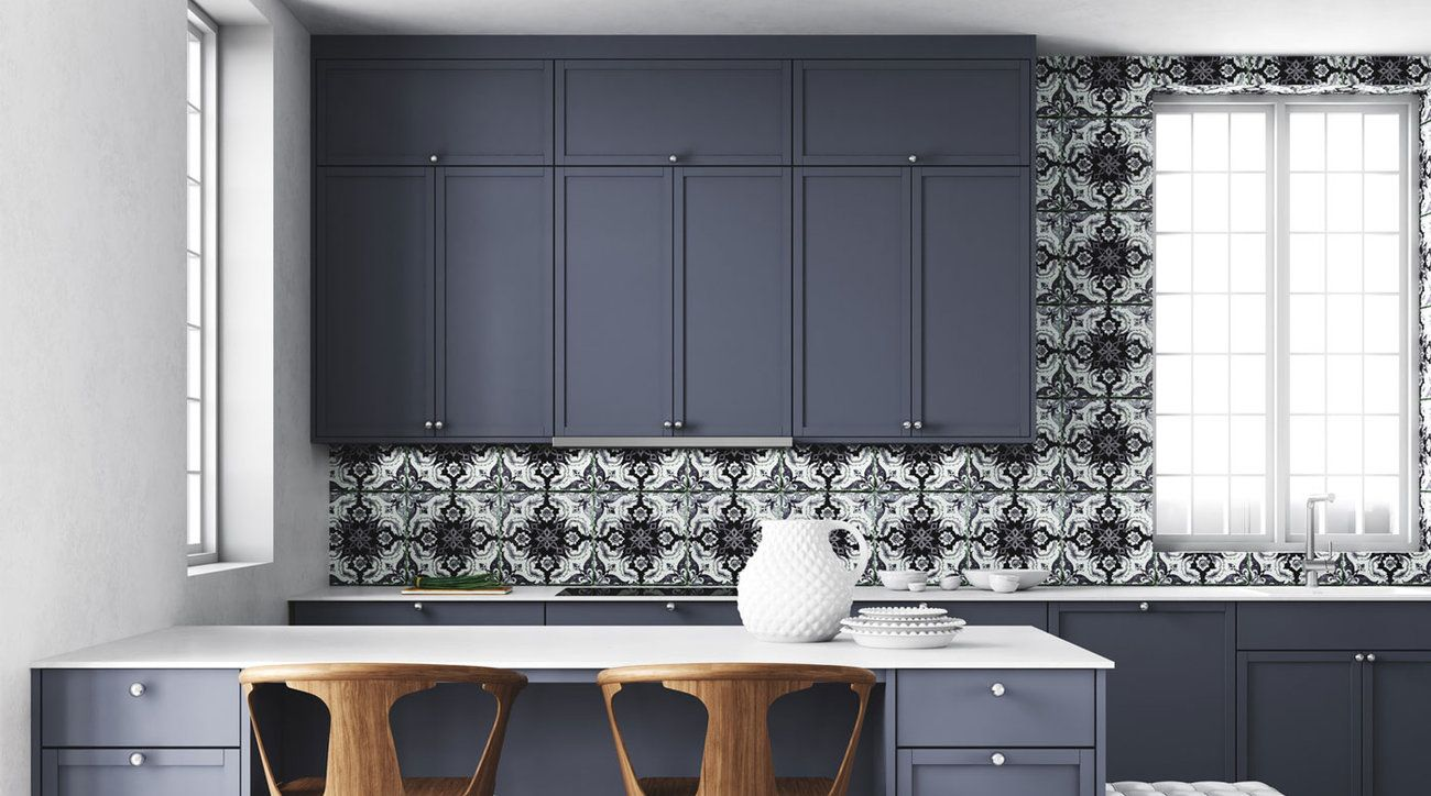 Magnificent Unexpected Kitchen Cabinet Paint Colors That Will Completely Interior Design Ideas Inamawefileorg