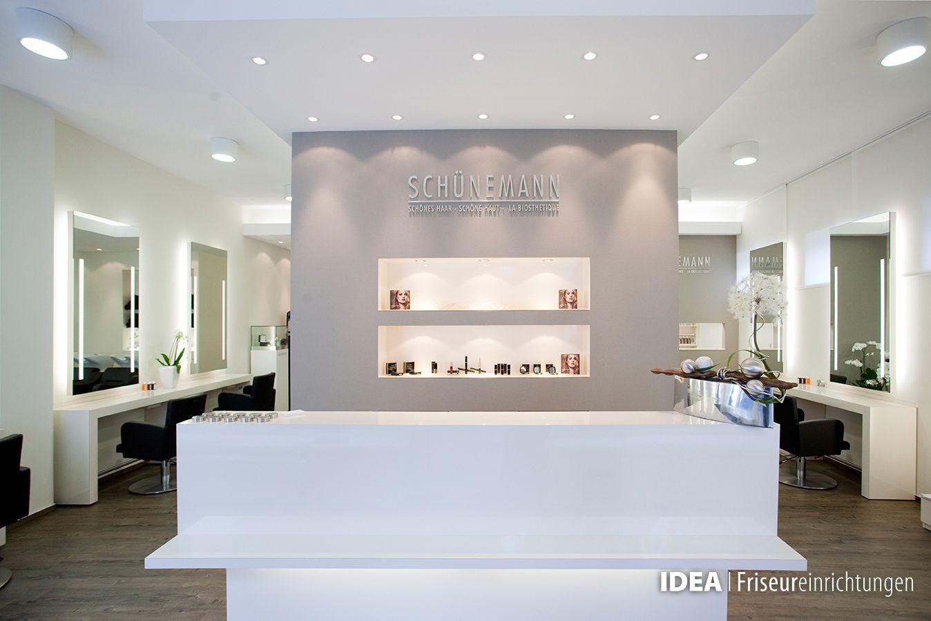 Www Idea Firseure Hair Beauty Salon Furniture Design Idea Friseureinrichtung Friseu Schonheitssalon Einrichtung Friseursalon Design Salon Dekoration