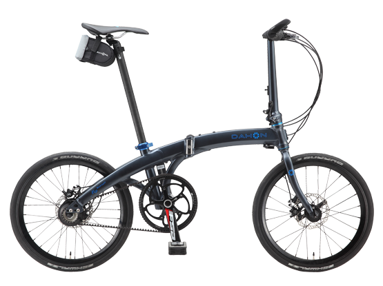 Dahon Provides High Performance Bikes That Can Be Used In Long