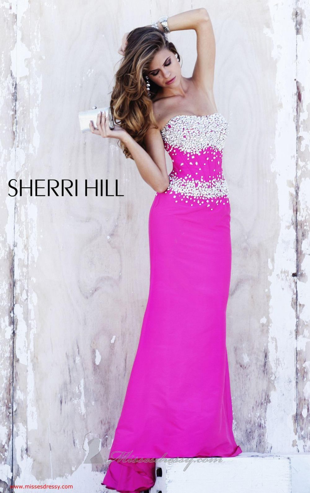 sherri hill | PROM COM | Pinterest