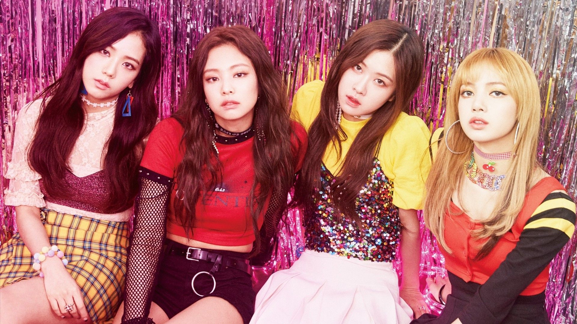 Blackpink Wallpaper HD Blackpink, Black pink kpop