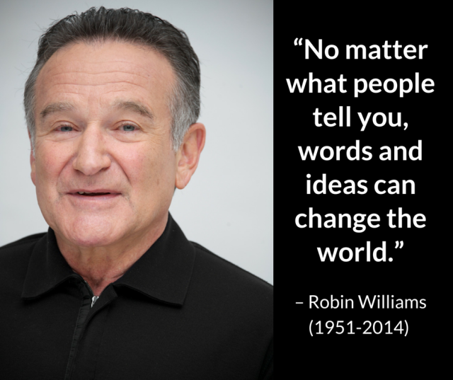 Robin Williams Quotes About Life New Paul Revere Williams Architect To The Stares  Robin Williams