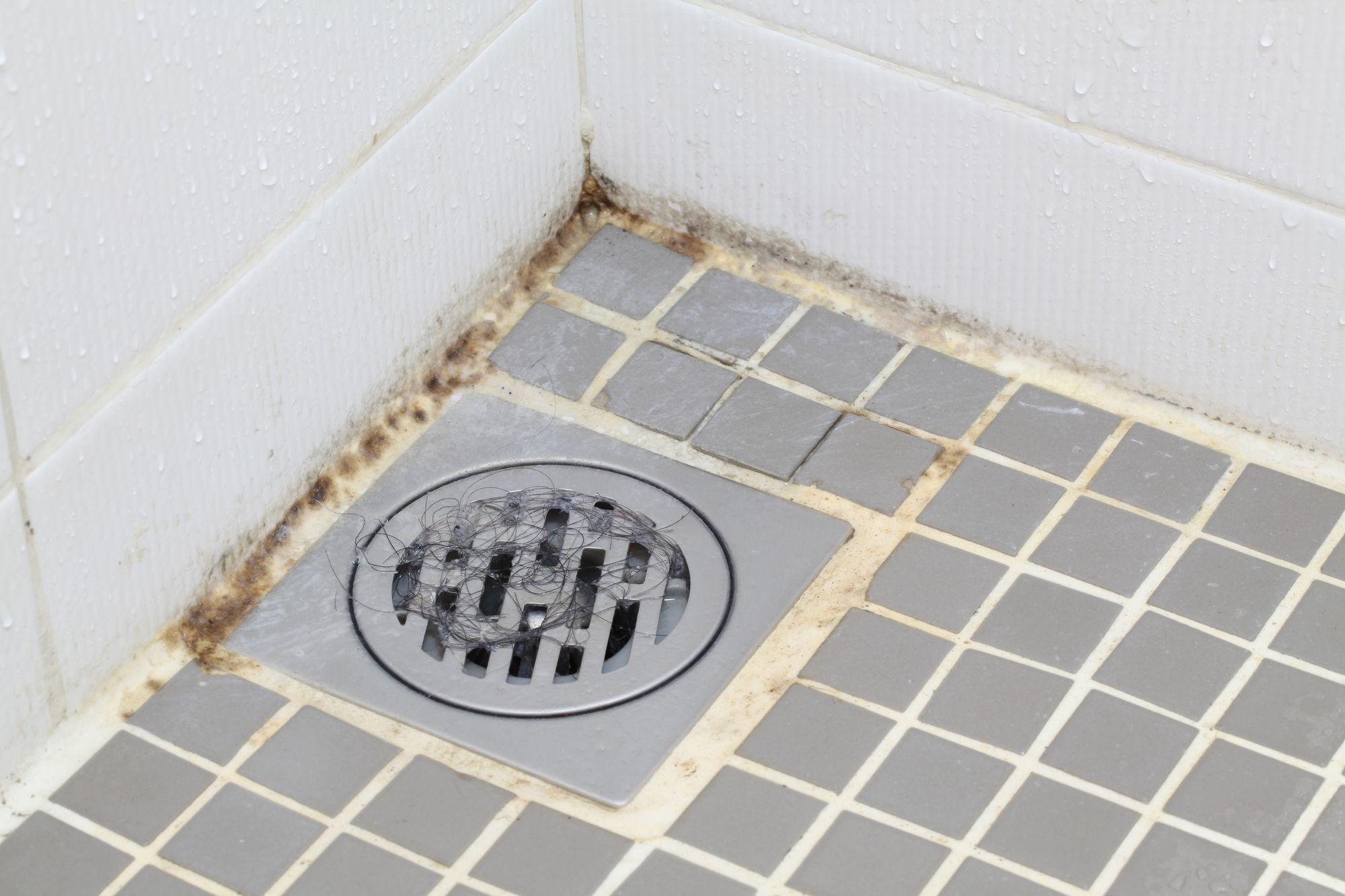 浴室のガンコな汚れはこう落とす 汚れを効果的に落とすコツ キレイを