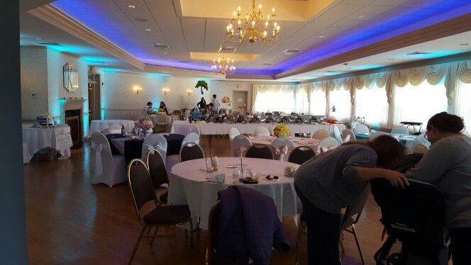 Pawtucket Country Club Expo 11 15