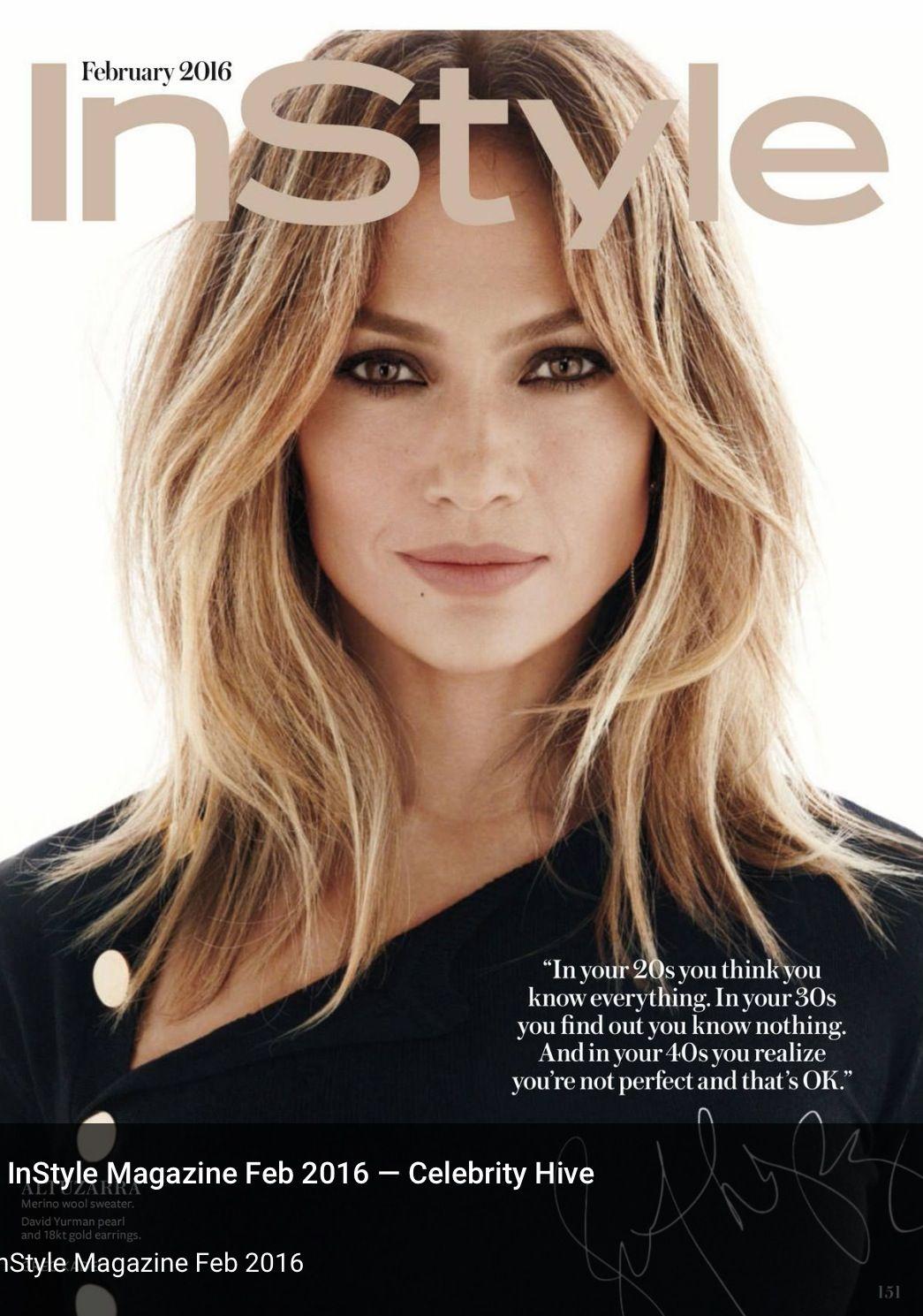 9a1e17b4746 Jennifer Lopez short hair and color … More