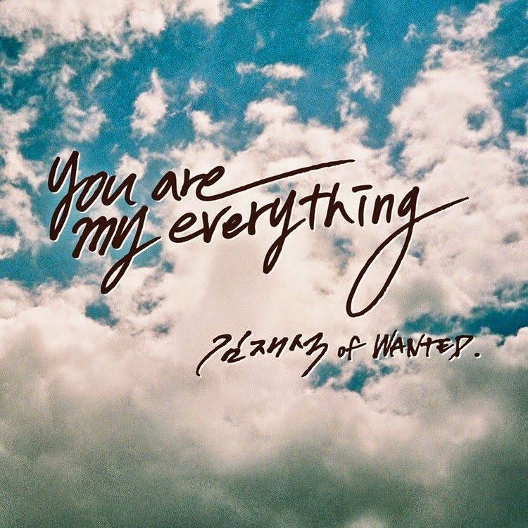 you are my everything download mp3 free