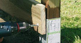 Welt Des Gartens Bauanleitung Hochbeet Hochbeet Garten Hochbeet Garten