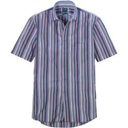 Photo of Olymp Casual Hemd, modern fit, Kent, Rot, S Olymp