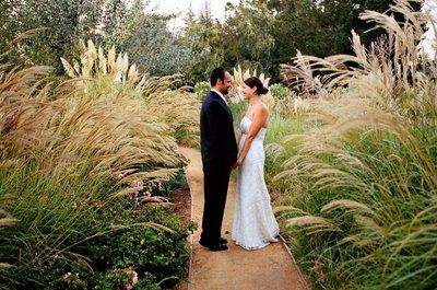 Kathryn & Hugo's Jewish and Mexican At Home Wedding « A Practical Wedding: Blog Ideas for Unique, DIY, and Budget Wedding Planning A Practic...