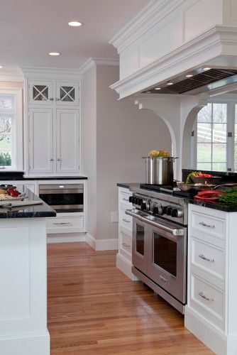 Superieur Wayland Renovation   Traditional   Kitchen   Boston   Dalia Kitchen Design