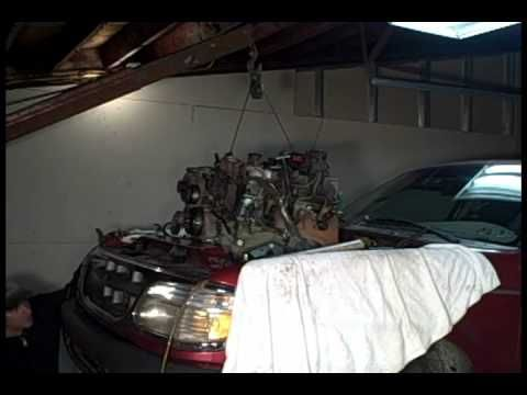 4 0 Sohc Ford Explorer Engine Replacement Part 3 Ford Explorer