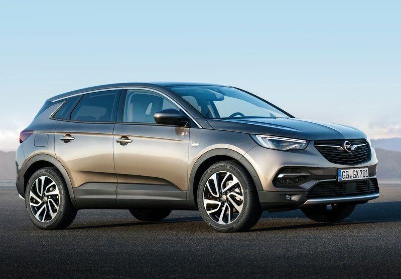 2020 Opel Grandland X Mayis 2020 Fiyatlari Ne Oldu 2020 Peugeot 2008 Atlar Arac
