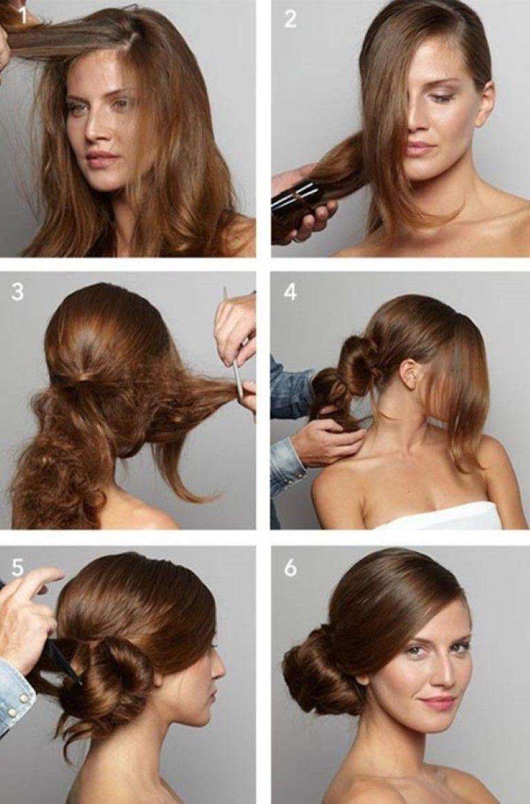 11 Genial Frisuren Zu Verstecken, Die Große Stirn - #BlondeHaare