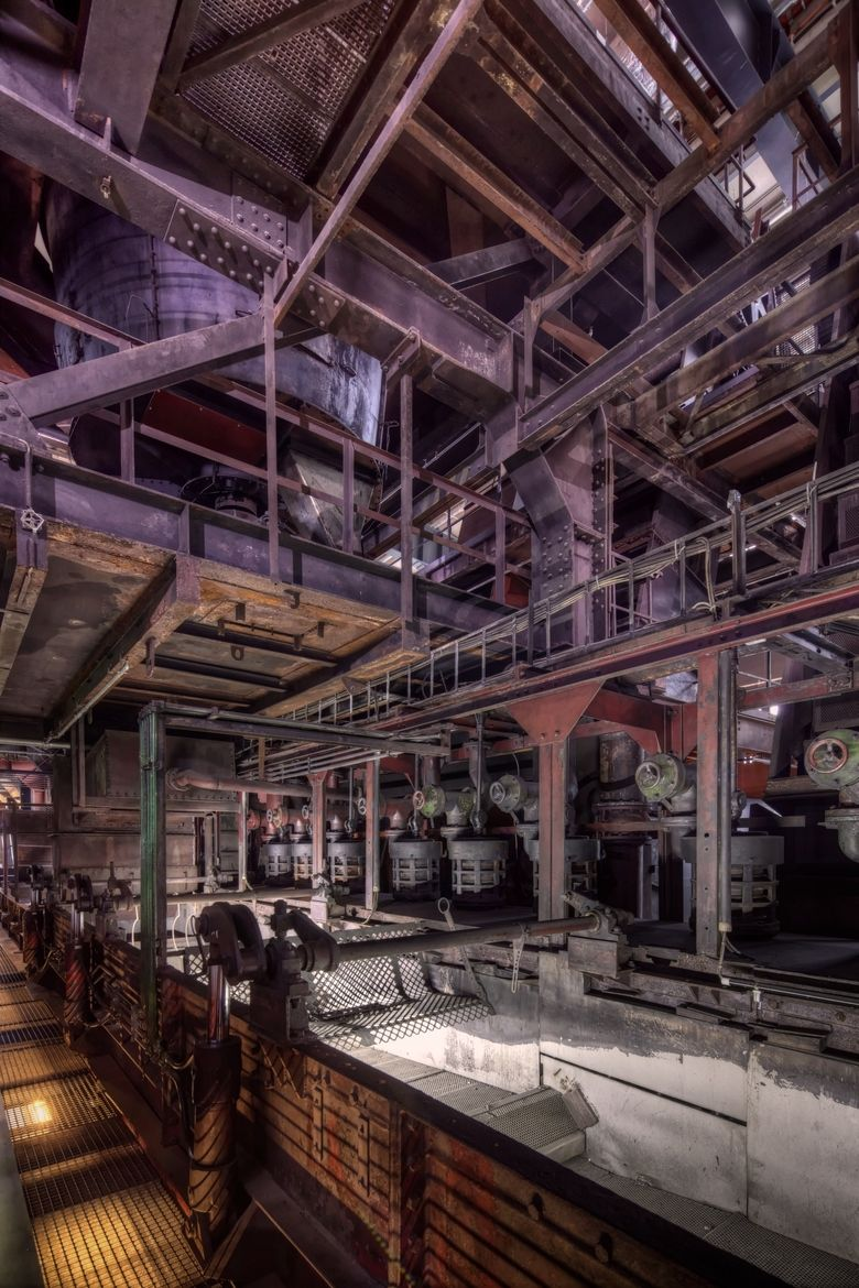 coal washing plant by frank kehren on 500px so how does germany look like pinterest. Black Bedroom Furniture Sets. Home Design Ideas