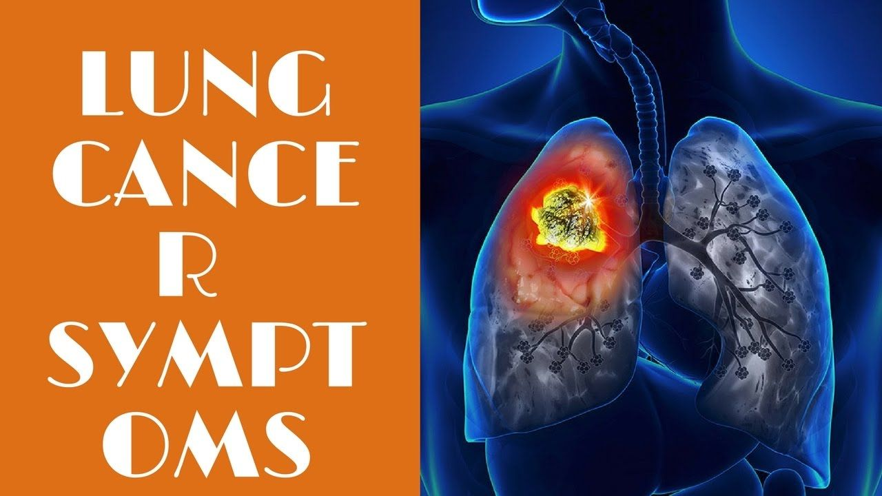images 6 Sneaky Signs Of Lung Cancer That Have Nothing To Do With A Cough