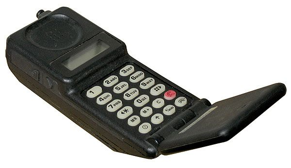 Motorola Microtac Telefonos Moviles Tecnologia