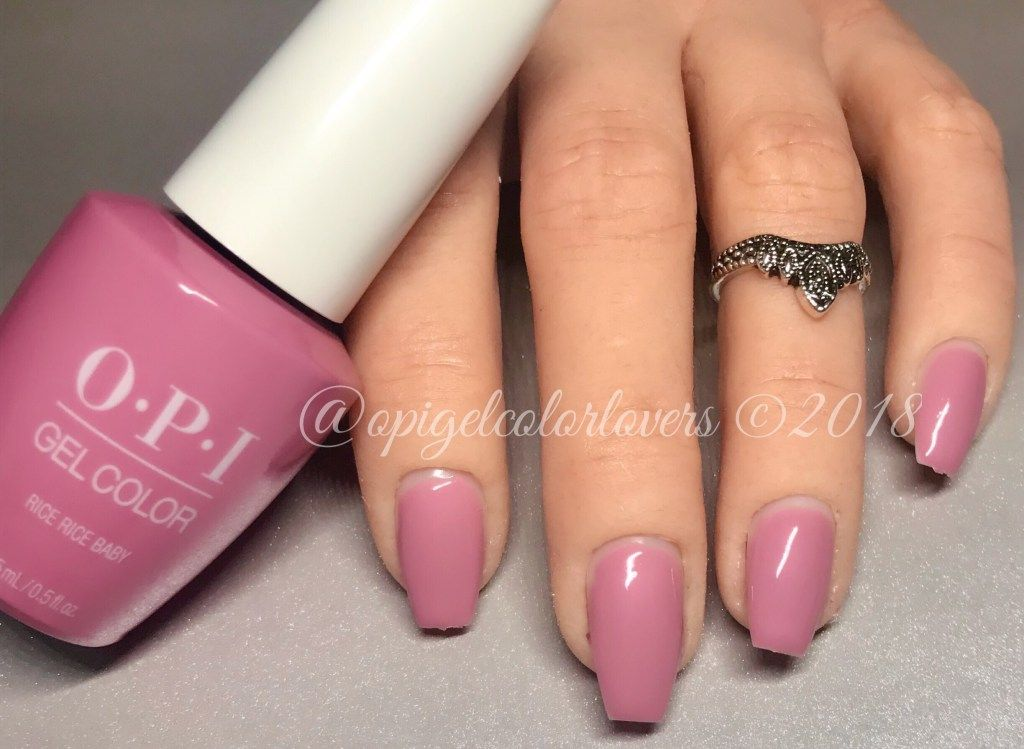 Tokyo Spring 2019 With Images Spring Nail Polish Colors Gel