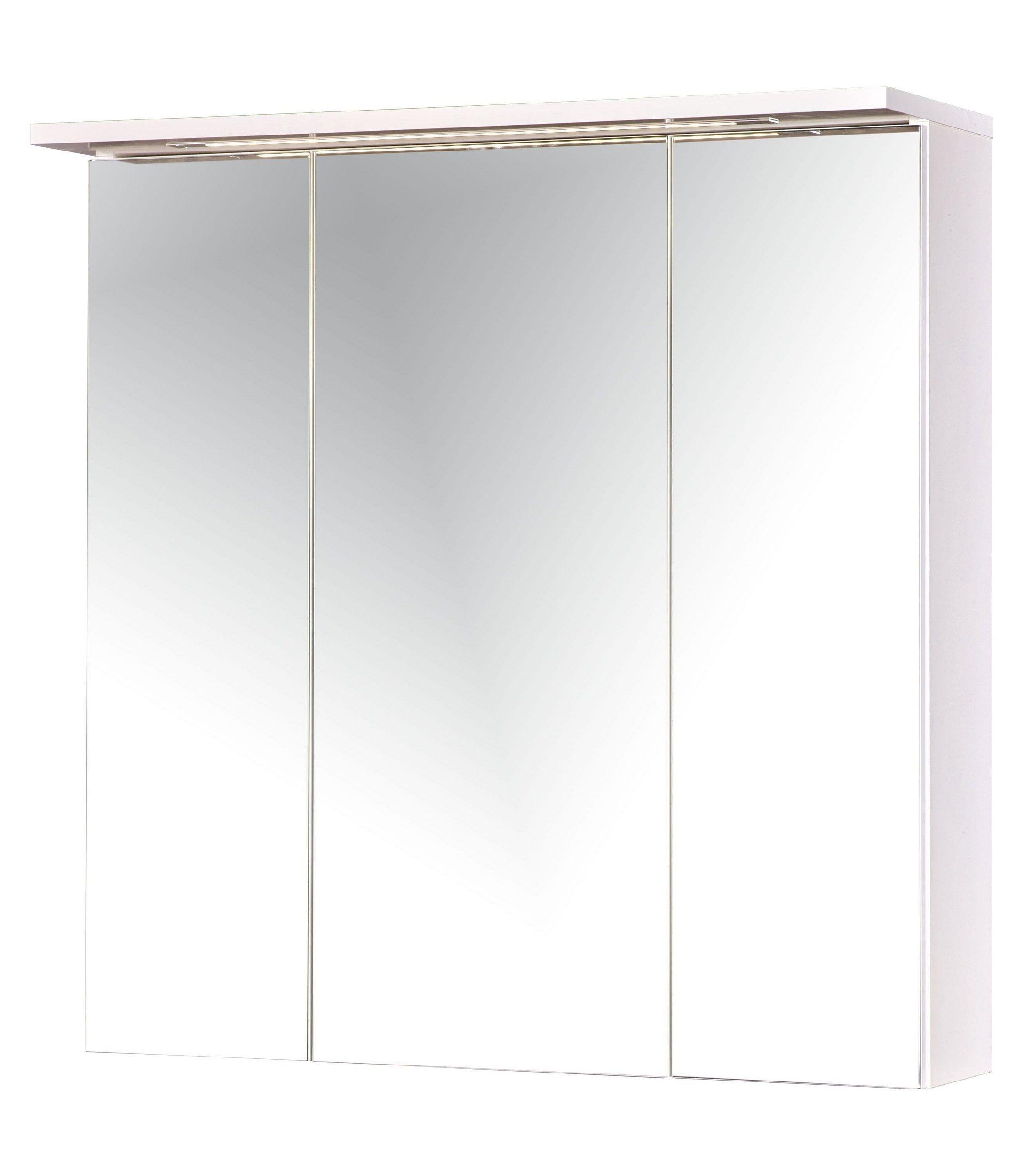 Schildmeyer Spiegelschrank Basic Hochwertige Metallbeschlage Online Kaufen Spiegelschrank Schildmeyer Schrank