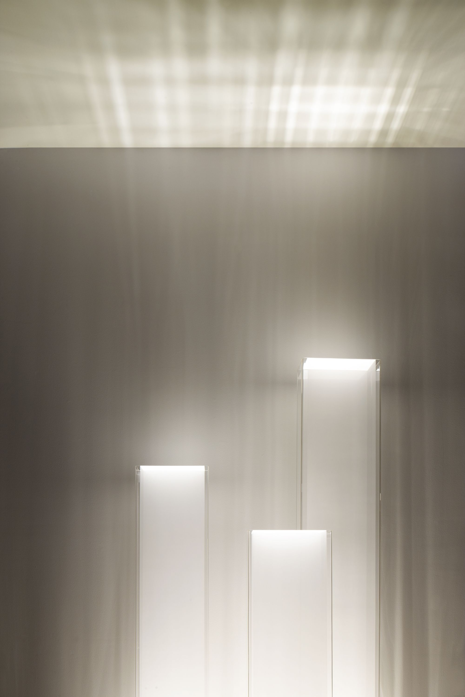 Cortina Floor Lamp Tall Floor Lamps Interior Lighting