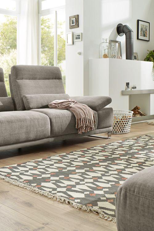 einrichtungsideen wohnzimmer gemutlich, gemütlich und funktional: global caldera von spitzhüttl home company, Ideen entwickeln