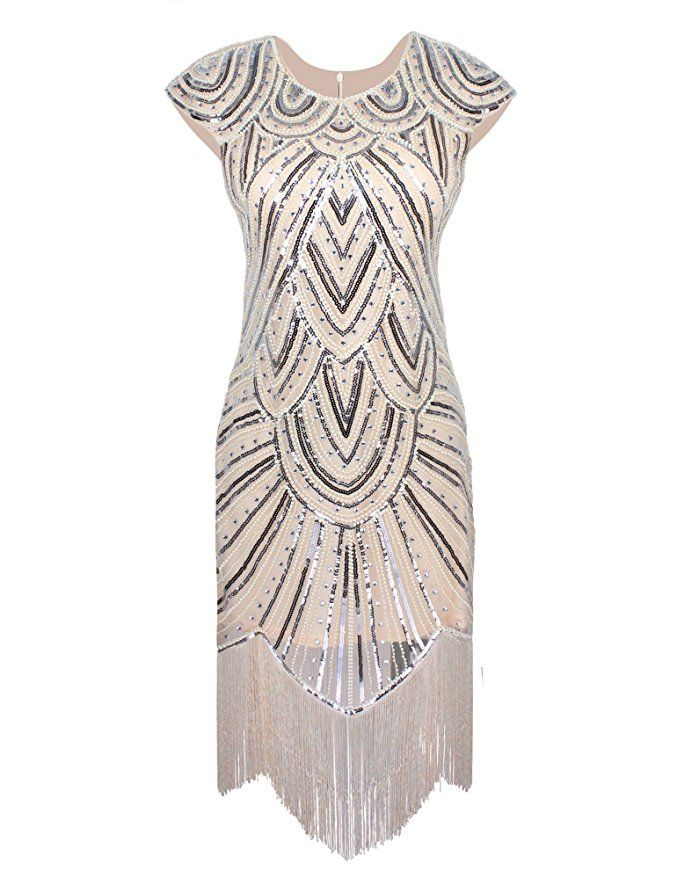 1920s Style Cocktail Party Dresses, Evening Gowns   Cocktail party ...