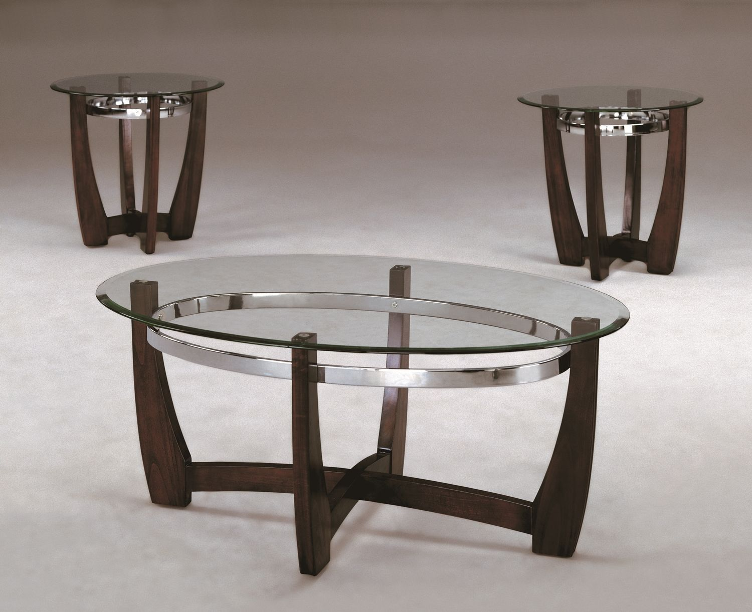 Best Mitchell 3 Piece Table Set Coffee And 2 End Tables 299 00 400 x 300