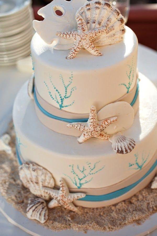 Foto torte tema mare