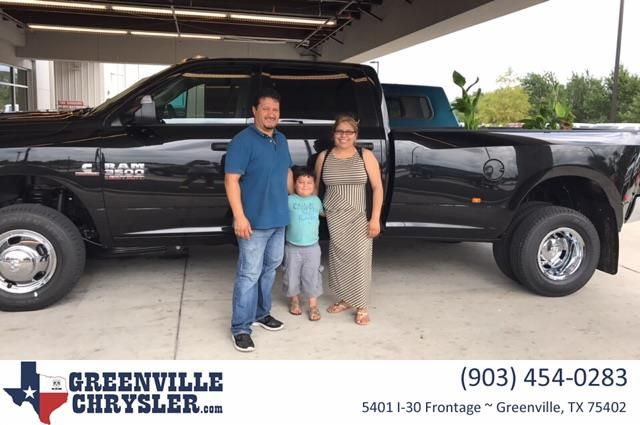 Dodge Customer Service >> Greenville Chrysler Jeep Dodge Ram Customer Review I M Happy And