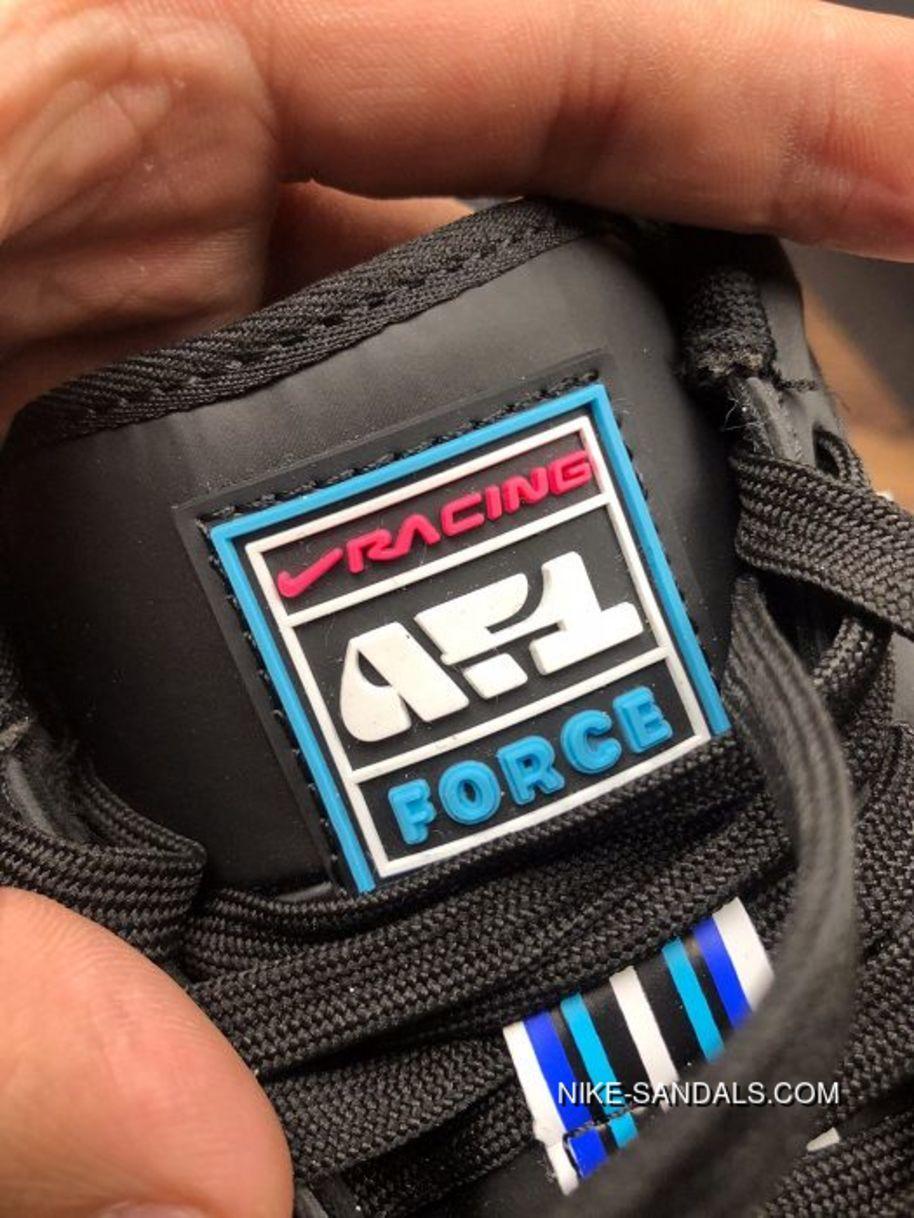 444d5b9e697b Men Nike Air Force One Basketball Shoe SkU50194-406 Online ...