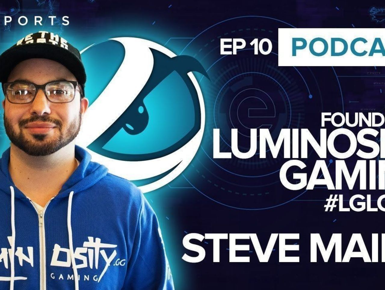 Luminosity Founder Steve Maida On The Overwatch League It S Yet To Be Seen If The Viewership Is Actually There Overwatch Viewership Esports