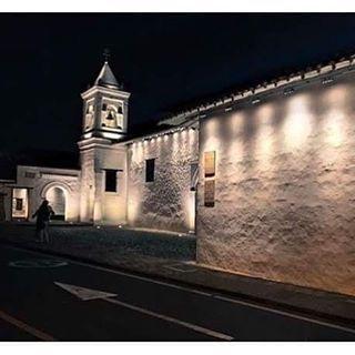 Iglesia la Merced, Cali, Colombia
