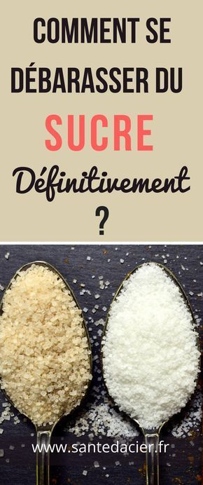 Comment Arrêter le sucre sans Frustration pour Maigrir