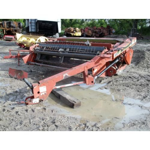 Pin by All States Ag Parts on Hesston Ag Equipment | Tractor