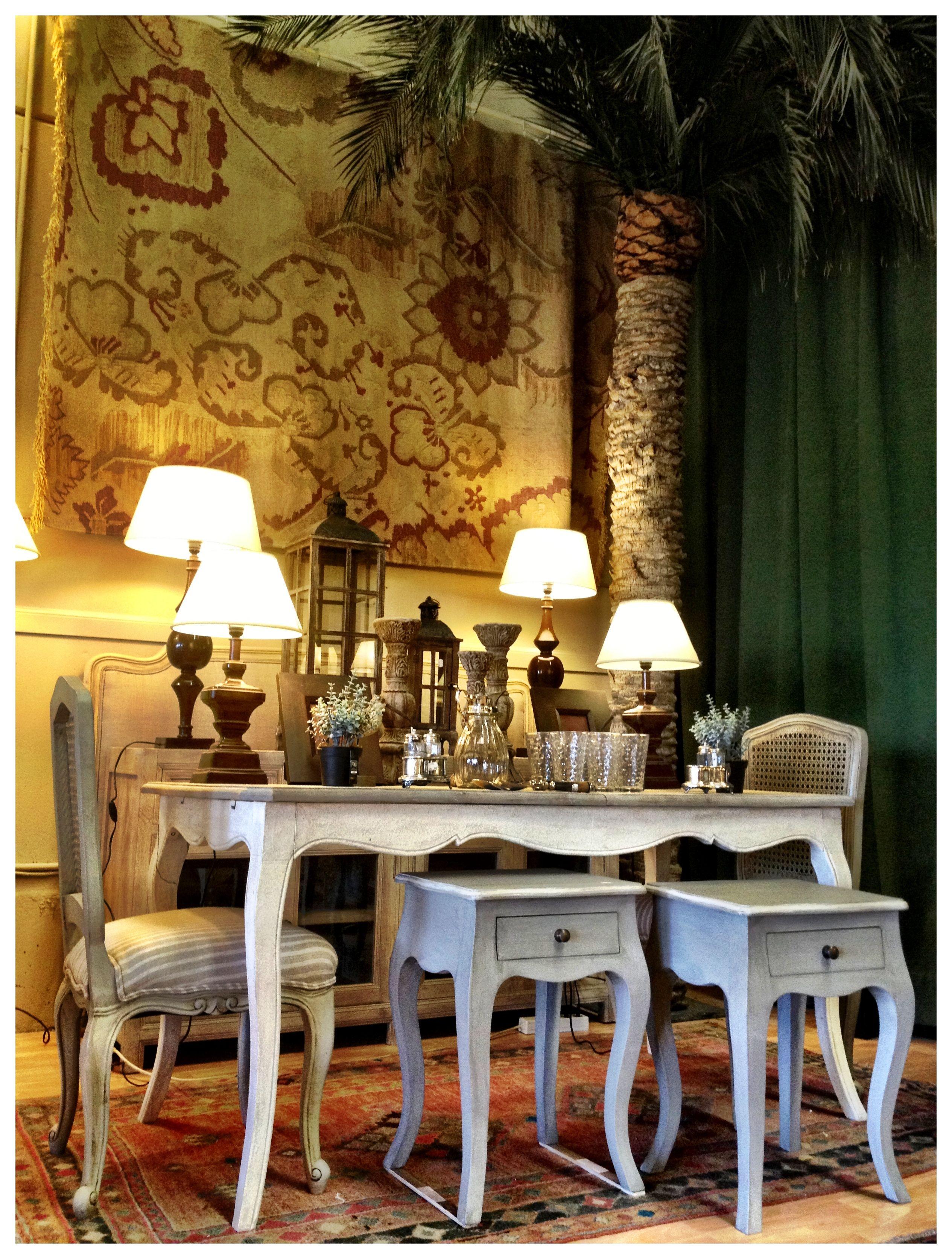 Borgia conti decoraci n madrid for Shop on line casa