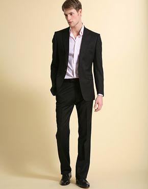 wedding attire for 1920 speakeasy men - Google Search | Menswear ...