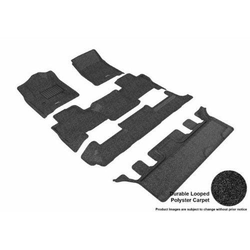 U Ace L1GM01702209 3D Maxpider Custom Fit Complete Classic