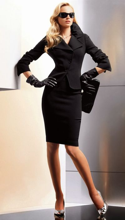 Expensive Women's Suits