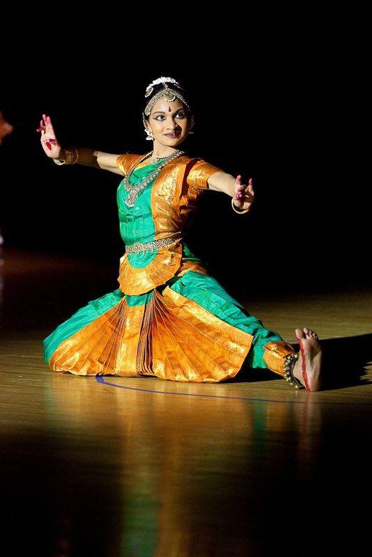 Beautiful dance