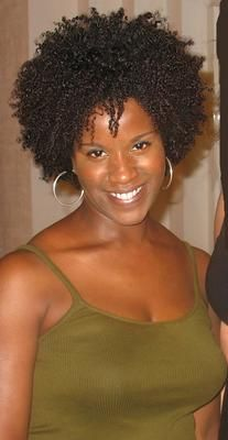 Aveda Be Curly Hair Product Tips For African American Hair