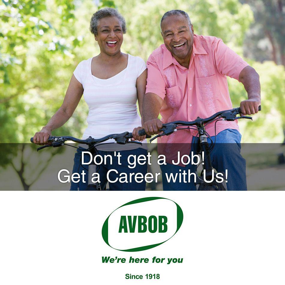 We are hiring in Moreleta Park (Gauteng) AVBOB