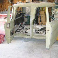 1966 crew cab ford photo: suicide doors 65 crew cab IMG_0267.jpg & 1966 crew cab ford photo: suicide doors 65 crew cab IMG_0267.jpg ... Pezcame.Com