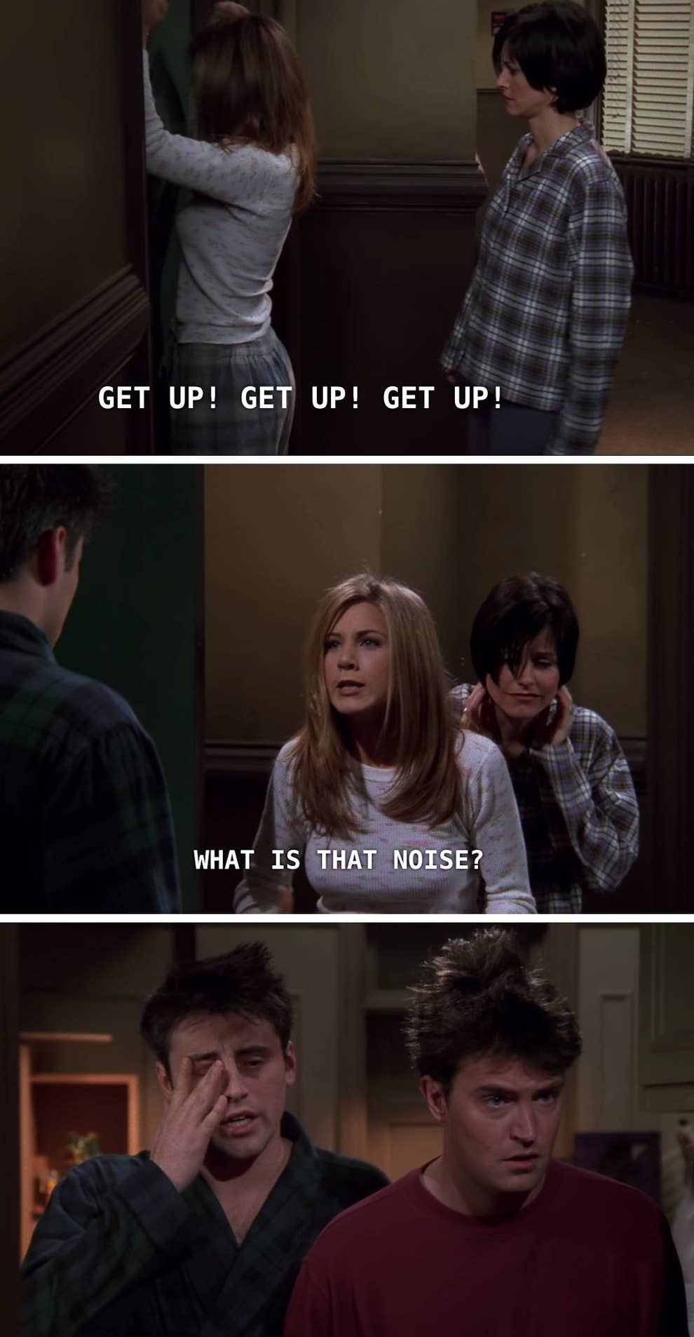16 Friends Moments That Prove Rachel Was The Most Savage Of Them All