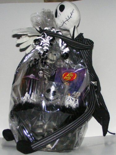 The Nightmare Before Christmas Gift Basket - http ...