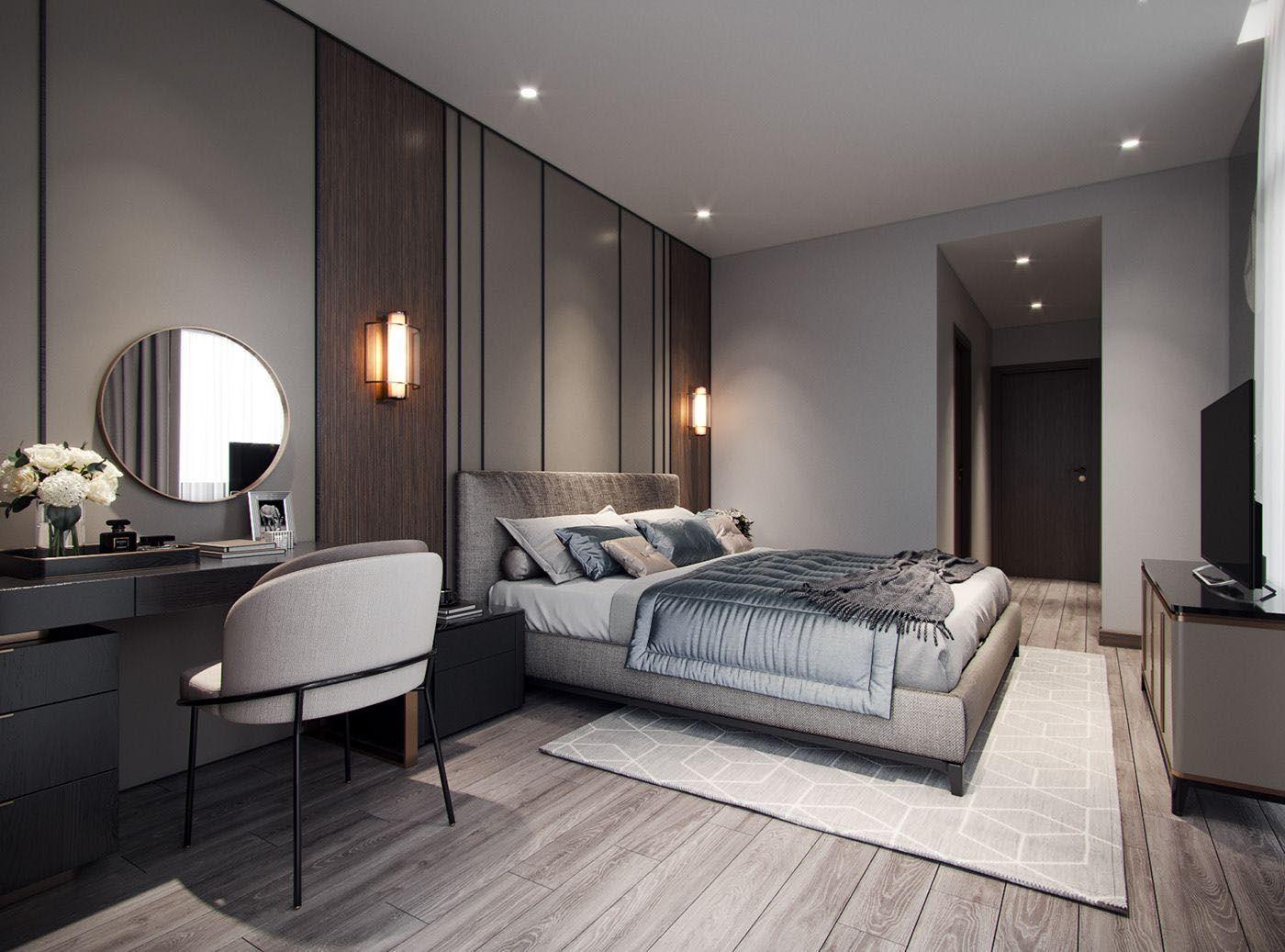 Enhance Your Senses With Luxury Home Decor Luxurious Bedrooms Apartment Interior Design Apartment Interior